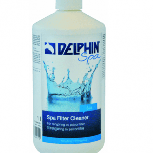 Delphin Filter Cleaner